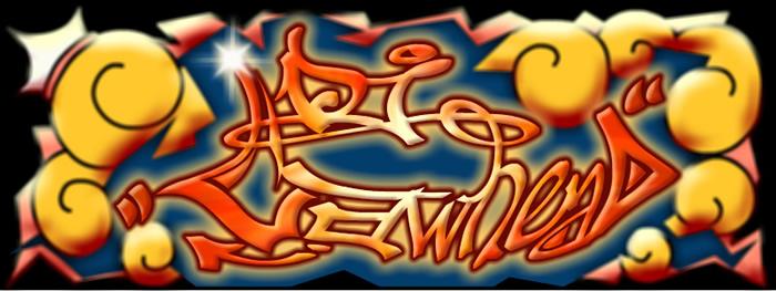 Hellyeah! Graffiti!