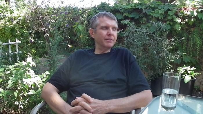 Larry Lawhead